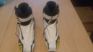 Skrathlon Salomon Cross Country boots-Like New