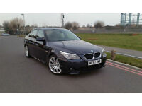 2007 57 BMW 520 2.0d M Sport +++FULL BMW MAIN DEALER SERVICE HISTORY+++