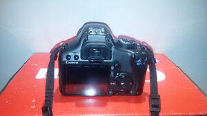 Canon EOS Rebel XSI Prince George British Columbia image 5