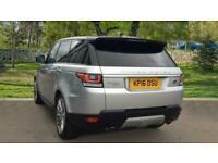2016 Land Rover Range Rover Sport 3.0 SDV6 (306) HSE 5dr - 21 inch Alloys - Auto