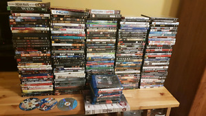 HUGE MOVIE LOT $120 obo