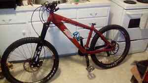 2007 norco rampage 375 obo