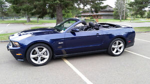 2011 Ford Mustang GT!