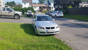 2007 BMW 3-Series Autre