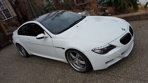 2008 BMW M6 Coupe with 2 Year Premium Warranty