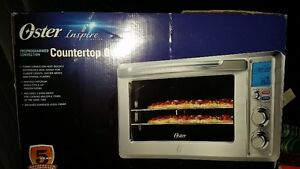 Oster Programable Convection Oven