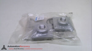 FESTO MS6-AGD, SUB BASE SET, G1/2 CONNECTION PLATE, NEW #235949