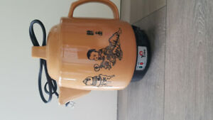 Ying Electrical Chinese Medicine Pot