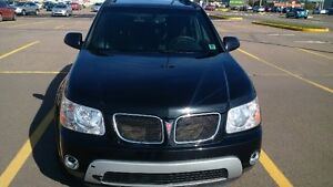 2009 Pontiac Torrent SUV AWD