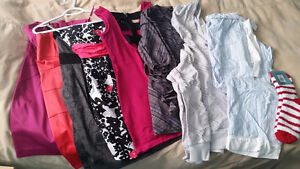Womens clothes, Small to Medium