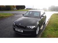 BMW 116i 2007 ES,Alloys,Air Con,Electric Windows,Central Locking