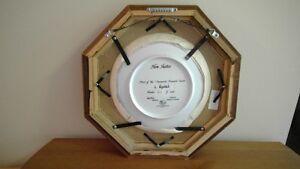 Keirstead plates - My Turn/Tug of War/New Skates/Tobogganing Belleville Belleville Area image 8
