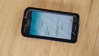 Samsung Galaxy S4 In life proof case W/ 32GB Memory MINT