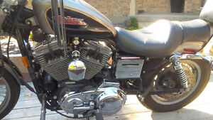 Harley Davidson Cambridge Kitchener Area image 5
