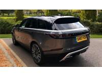 2017 Land Rover Range Rover Velar 3.0 D300 First Edition 5dr - S Automatic Diese