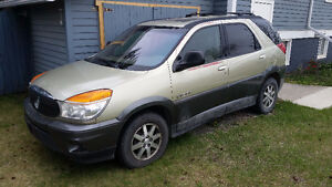 2003 Buick Rendezvous CX SUV, **MUST SELL**
