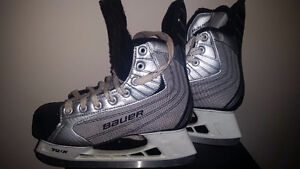 3 PAIRS OF ICE SKATES FOR SALE - $25 each or best offer