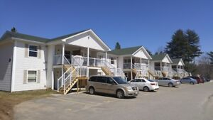 Kingsley Townhouse **Two Bedroom** FREDERICTON NORTH