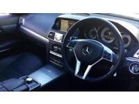 2013 Mercedes-Benz E-Class Cabriolet E220 CDI AMG Sport 2dr 7G-Tron Automatic Di