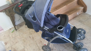 Safety first stroller in just 50$