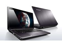 "Lenovo ideal load z580 15.6"" Laptop i5 Processor"