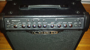 Amplificateur Line 6 Spider IV 15