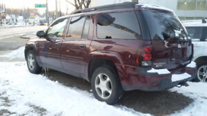 2006 Chevrolet Trailblazer SUV,  7 SEATS LOADED -REMOTE START