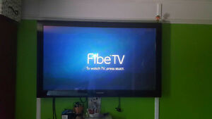 **FINAL PRICE DROP! SAMSUNG PLASMA FLAT SCREEN 50' TV $* $350