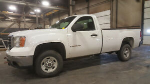 2009 GMC Other WT Pickup Truck 2500