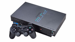 ATTENTION VIDEO GAME COLLECTORS: PS2 Bundle