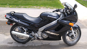 2003 Kawasaki Ninja 250 - Perfect beginner bike