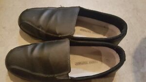 Tender Tootsies Size 10 womans dress shoes