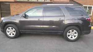 2015 GMC ACADIA FULLY LOADED EXCELLENT CONDITION ***LOW KMS**