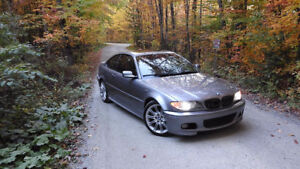 2005 BMW 330CI M Performance Coupe