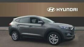 image for 2019 Hyundai Tucson 1.6 TGDi 177 SE Nav 5dr 2WD DCT Petrol Estate Auto Estate Pe