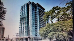 FOR GIRL FURNISHED CONDO ROOM TTC SUBWAY YONGE/NORTH YORK CENTRE