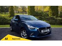 2018 Mazda 2 1.5 SE-L Nav+ 5dr Manual Petrol Hatchback