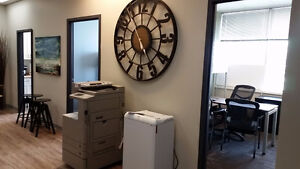 Flexible Office Available in Collingwood/The Blue Mountains Peterborough Peterborough Area image 4