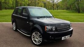 2011 Land Rover RANGE ROVER SPORT SDV6 HSE Automatic SUV