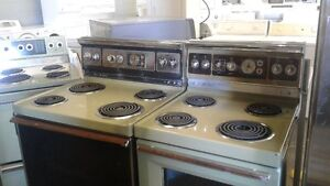 A Blast From the Past- Great Stoves (Retro) for Movie Set!