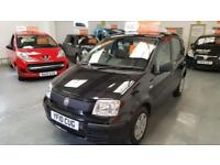 2010 FIAT PANDA 1.1cc ECO - 5 DOOR - ONLY 50,000 MILES WITH FULL SERVICE HISTORY