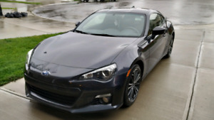 Exellent condition BRZ for sale by original owner