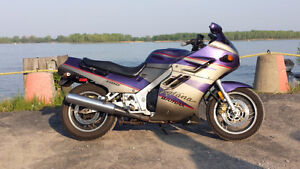 suzuki katana 1100 1993