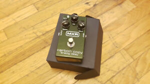 MXR M169 - Carbon Copy Analog Delay BNIB