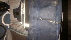 Mastercraft Electrician's Tool Belt with attachments