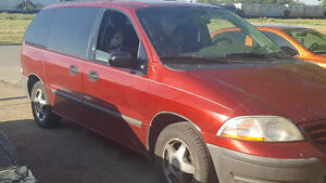 2000 Ford Windstar Other