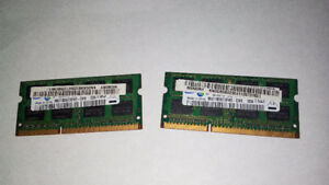 DDR2 1GB SODIMM Kit