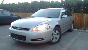 2007 Chevrolet Impala EXCELLENT CONDITION $2250OR BEST OFFER