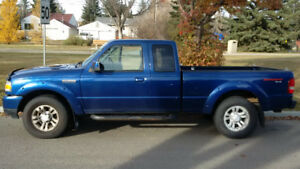 2008 FordSport4x4, eager to sell-do not want to store for winter