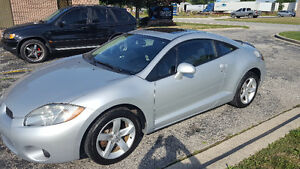 2007 Mitsubishi Eclipse GS Sun and Sound package Coupe (2 door)